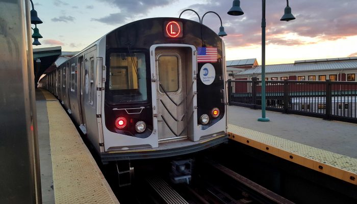 It's Official: The L Train Will Shut Down In 2019 For 18 Months