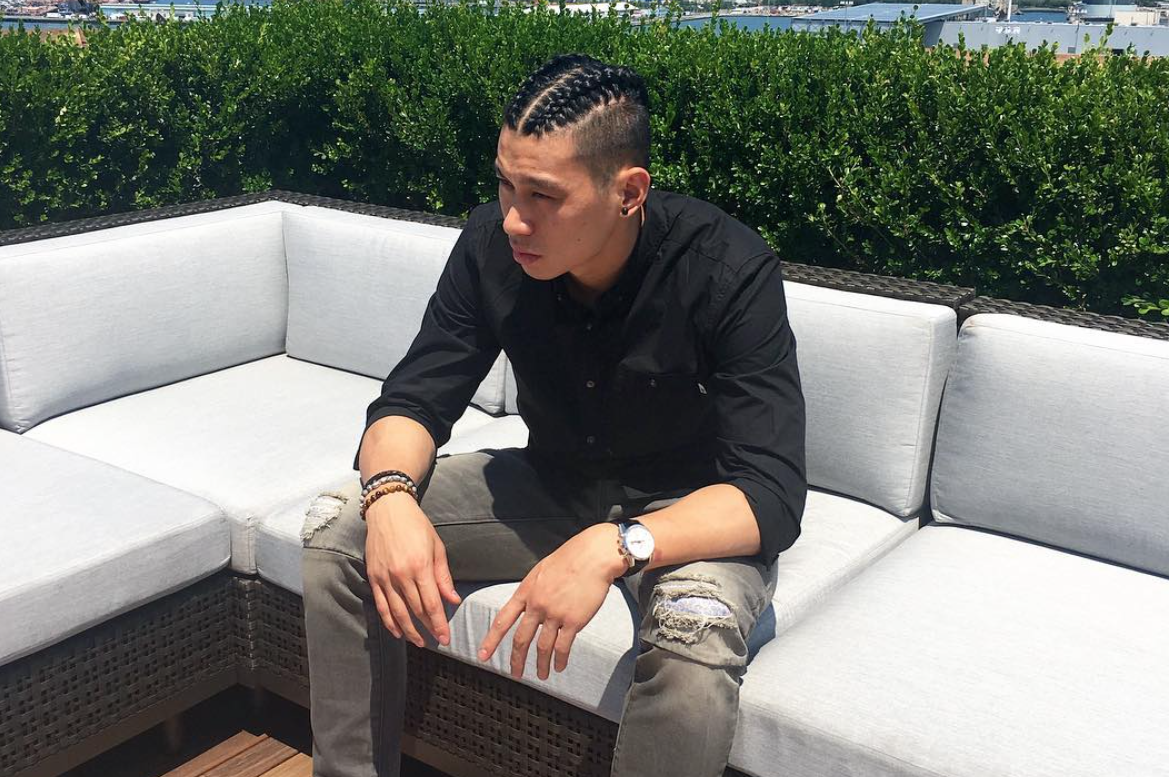 Fan Hands Over Trademarked 'Brooklyn-Lin' To Jeremy Lin