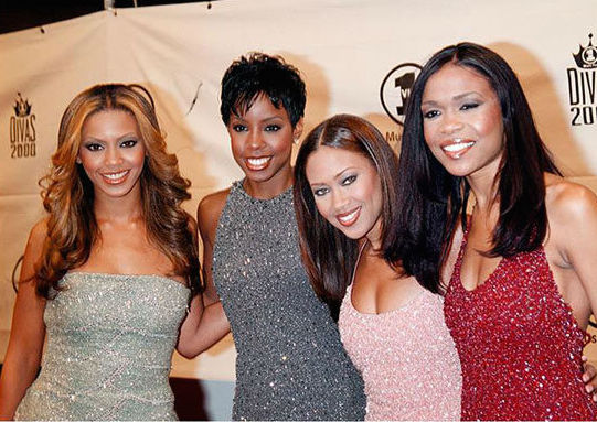VH1 Divas To Return After 4 Year Hiatus At Kings Theatre