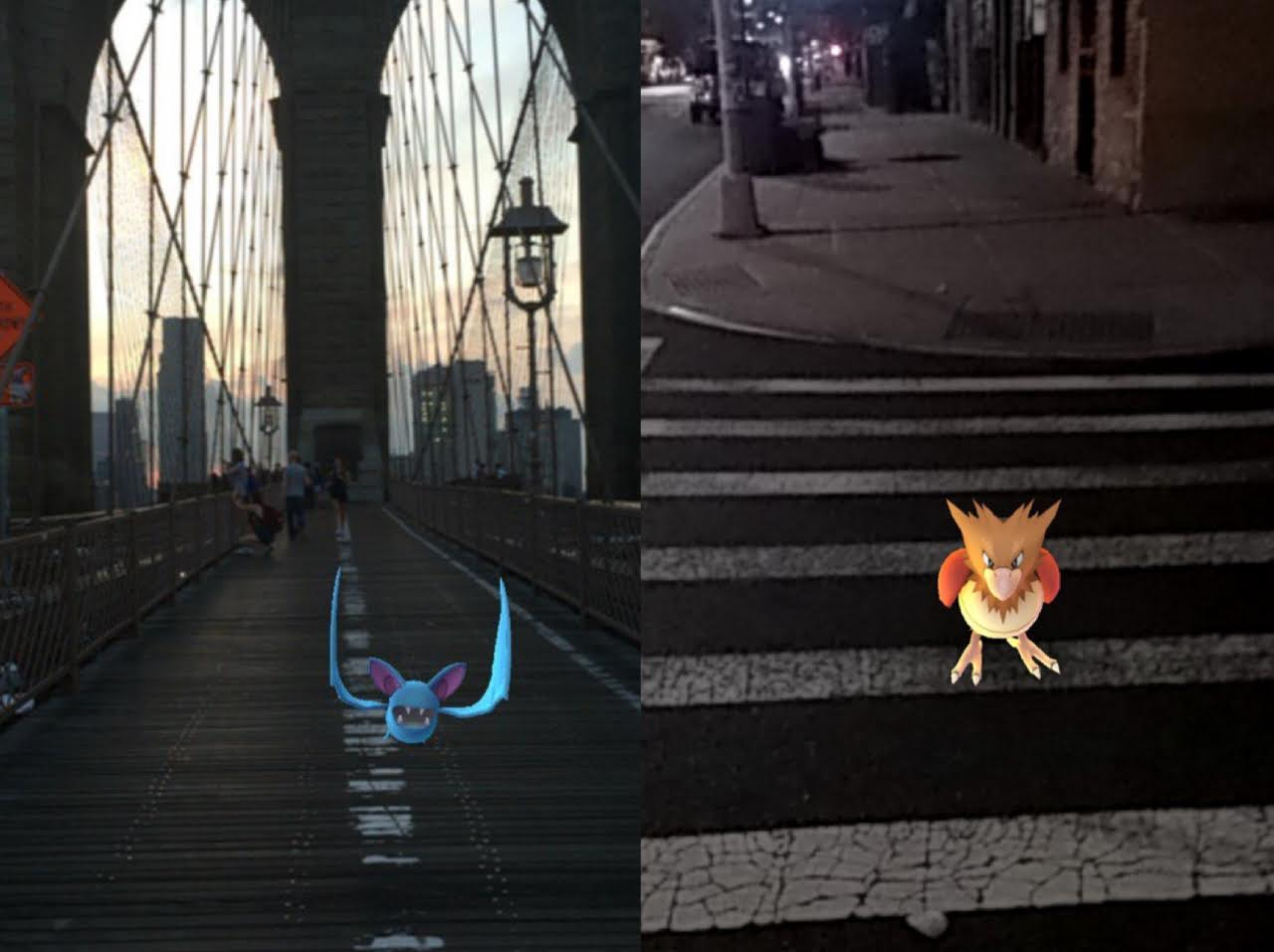 A Brooklynites Mini-Guide To 'Pokémon Go' According To A Few Neighborhood Players