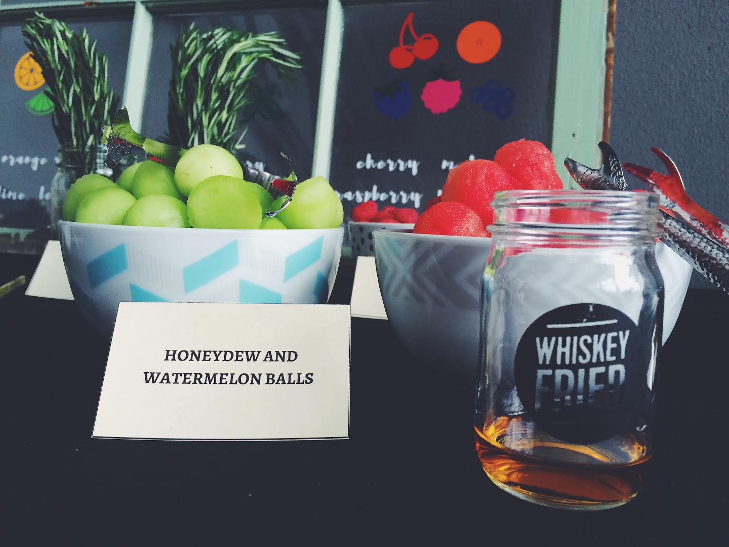 Whiskey Fried Festival Was A Boozy Success In Greenpoint