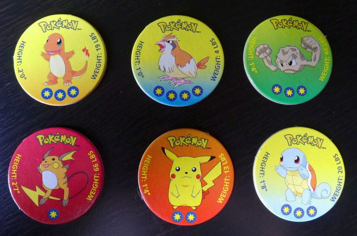 Williamsburg Re-Births 90's Game Craze With Full On Pog Shop To Open This Month