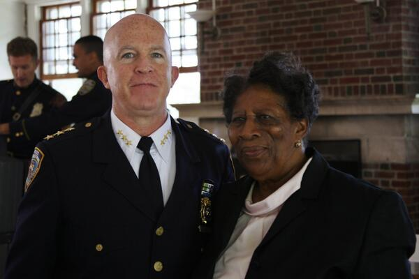 East Flatbush Native James O'Neill To Replace Bill Bratton As NYC Police Commissioner