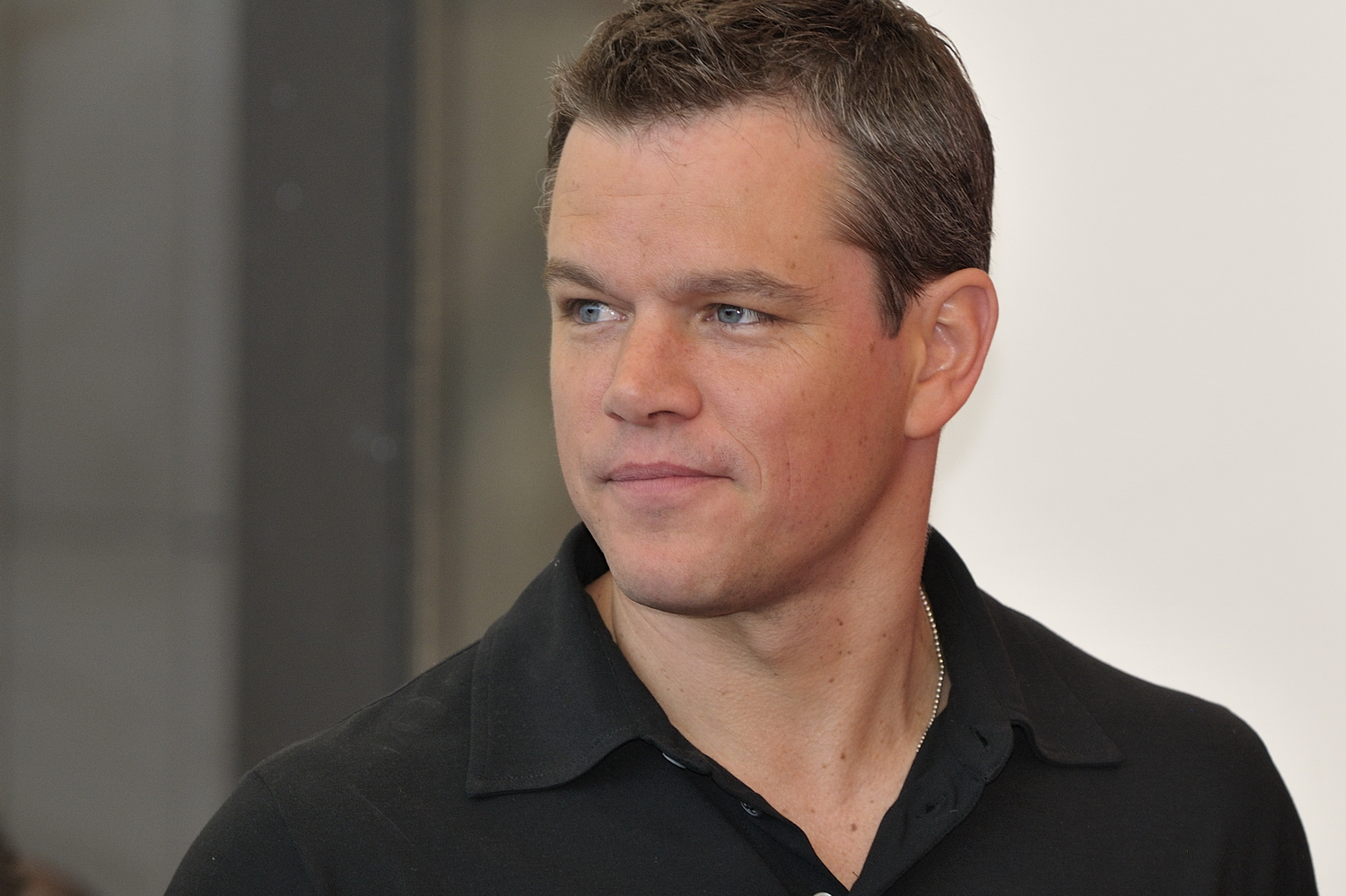 Even Matt Damon Is Finding It Hard To Get His Daughters Into Brooklyn's Most Exclusive School