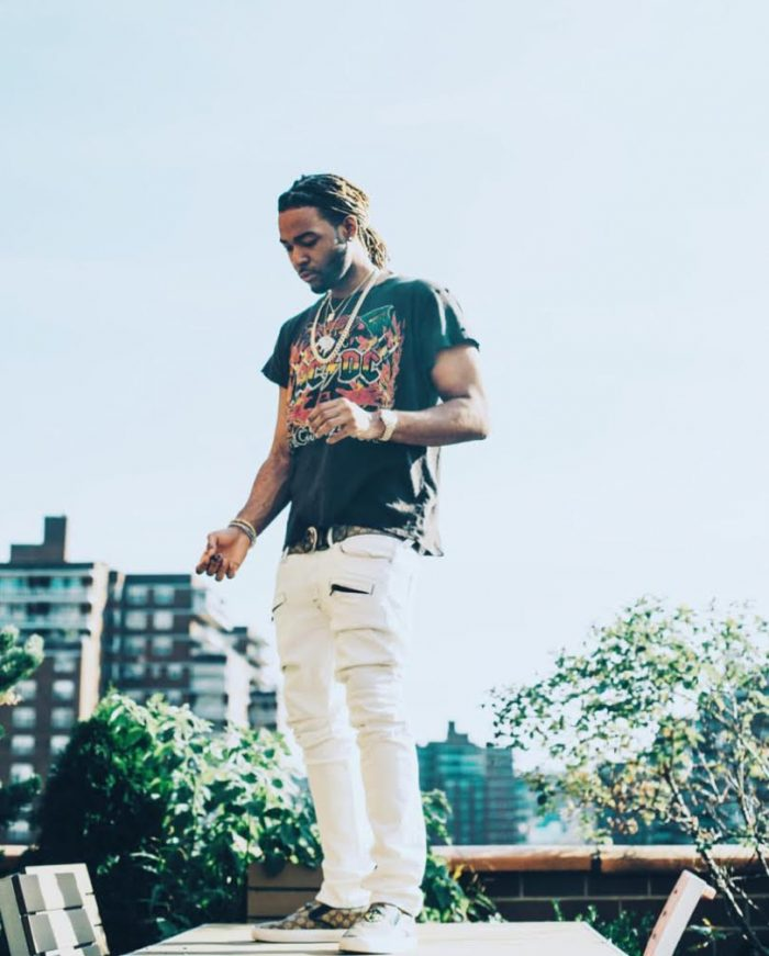 PARTYNEXTDOOR Will Hold Official Release Party At The Brooklyn Museum On Friday