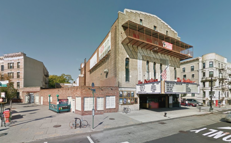 Nitehawk Dine-In Cinema To Open Second Location In Park Slope