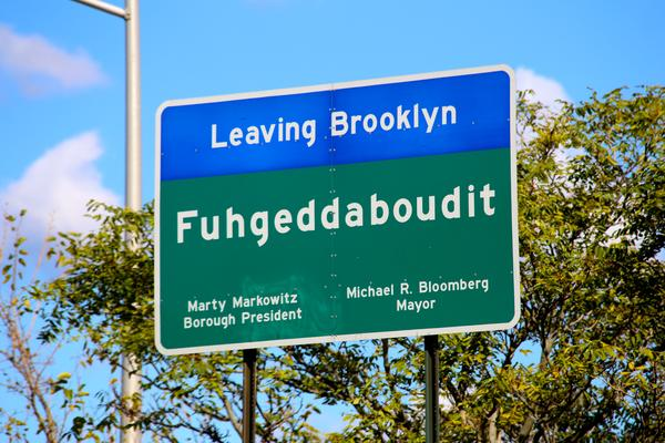IMPORTANT: 'Fuhgeddaboudit' Has Been Added To The Oxford English Dictionary