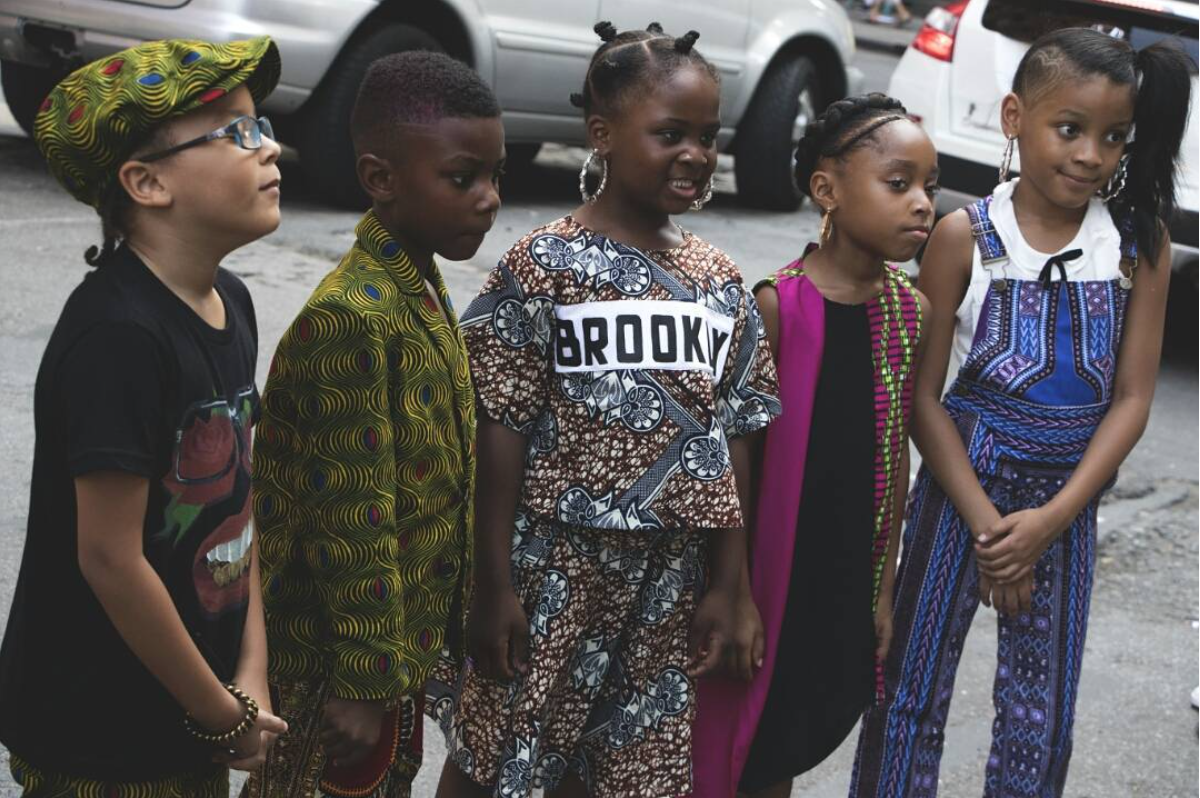 10,000 Fans Attend ESSENCE Street Style Block Party And Here Are Our 15 Favorite Looks