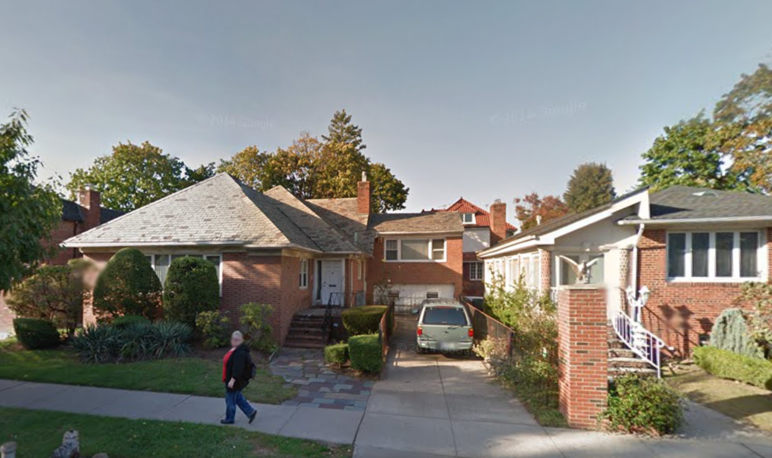 Blind Midwood Resident Lived With Her Son's Dead Corpse For 20 Years