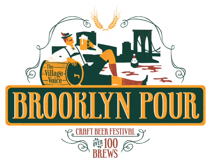 Brooklyn Pour Craft Beer Festival Heads to Greenpoint
