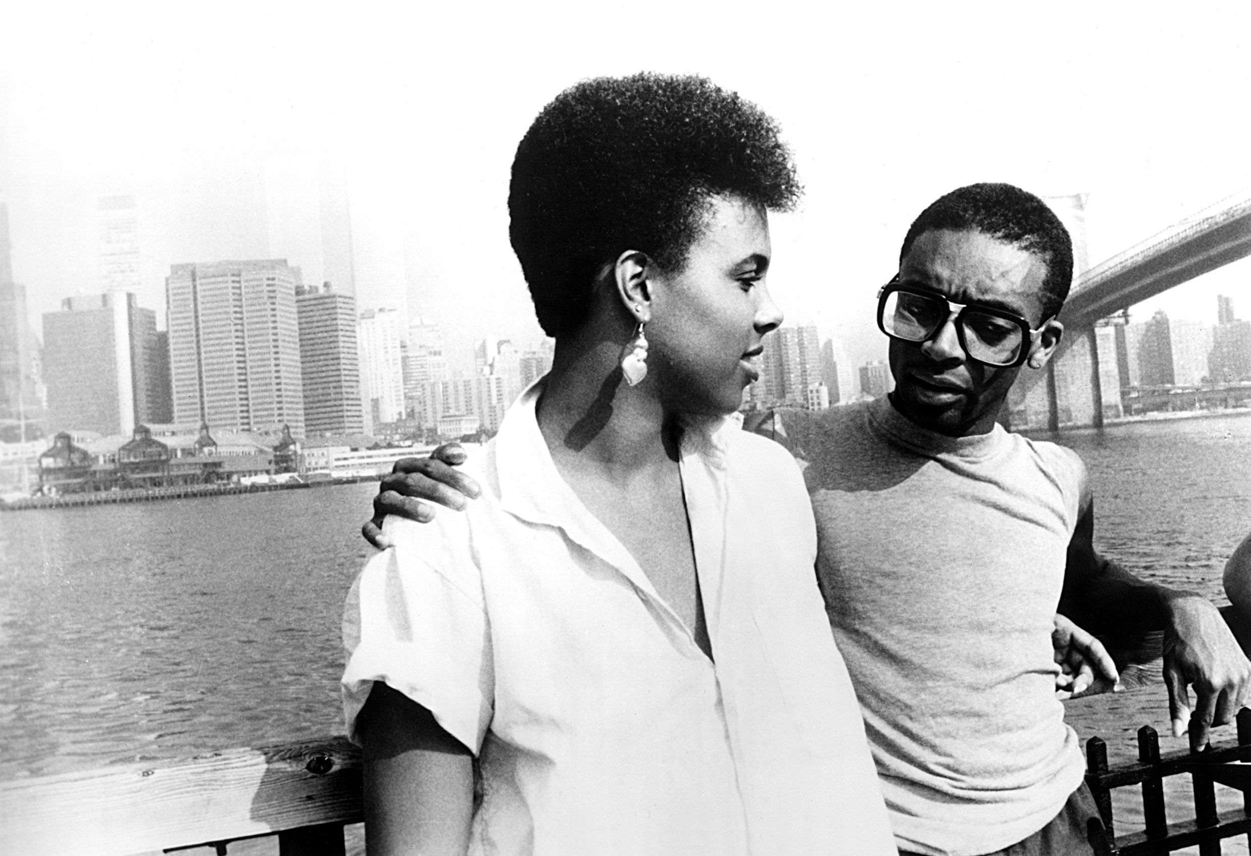 Netflix Orders Spike Lee's 'She's Gotta Have It' Scripted Series