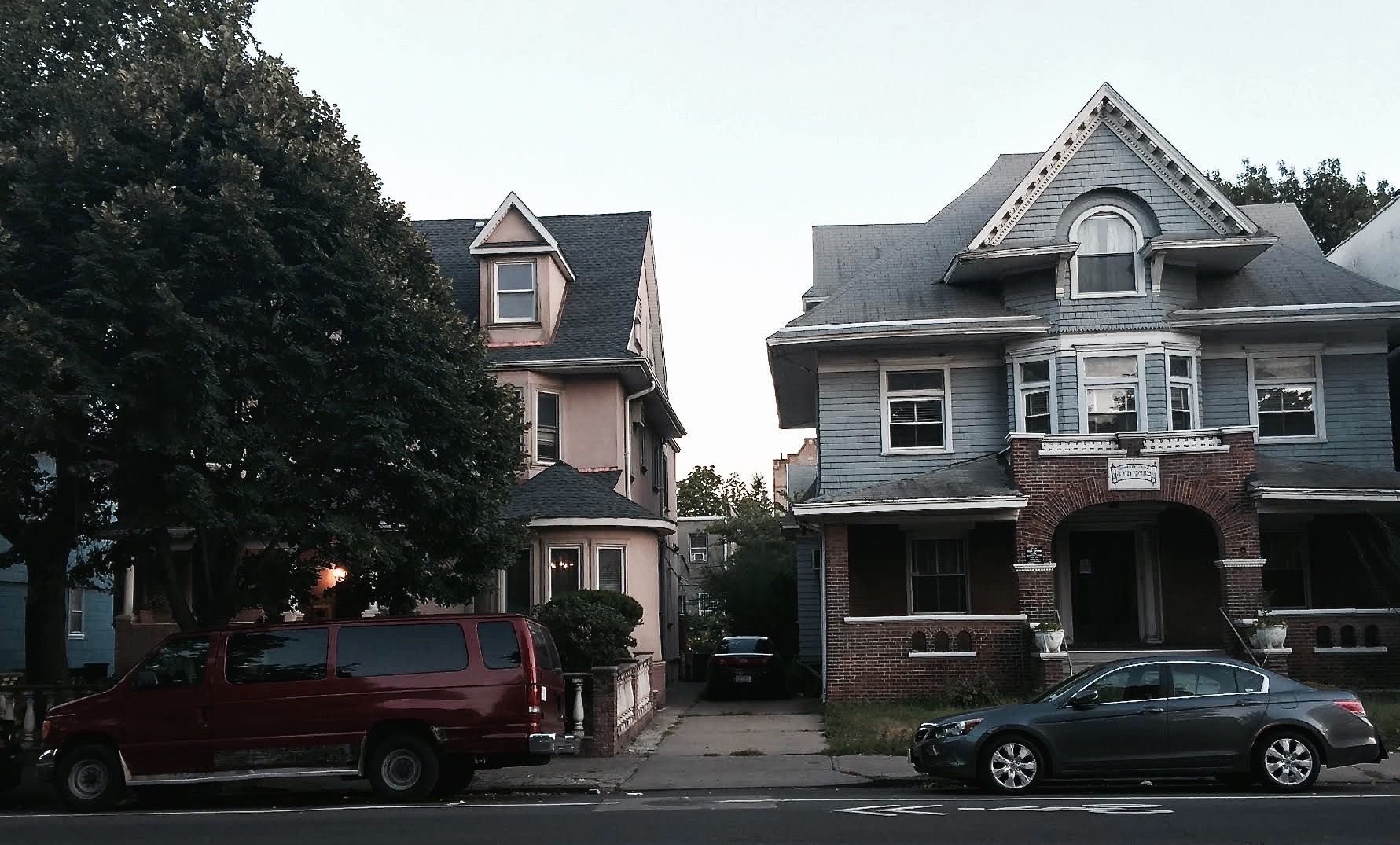 Discovering Brooklyn: Windsor Terrace & Kensington