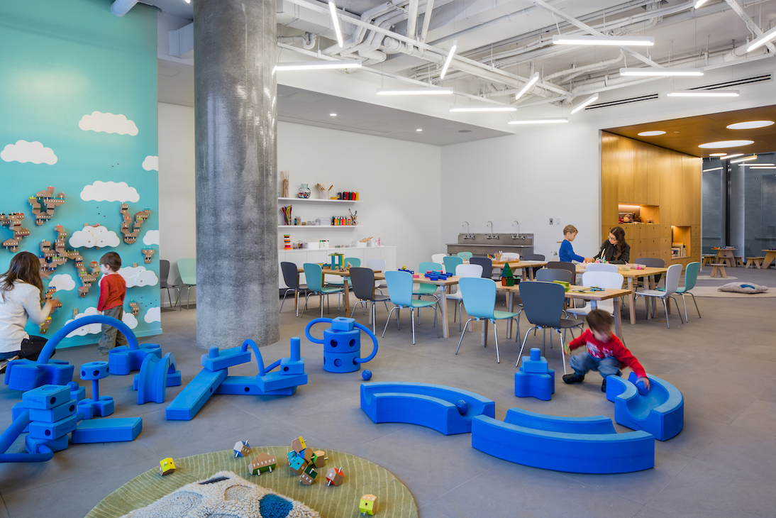 Brooklyn Children's Museum Expands From Crown Heights To Dumbo