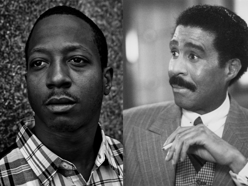 Jay Z Announces Richard Pryor Biopic And Kalief Browder Docu-Series