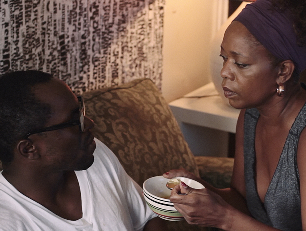 Alfre Woodard Stars In New Film That Spotlights Mental Illness And Brooklyn's Housing Projects