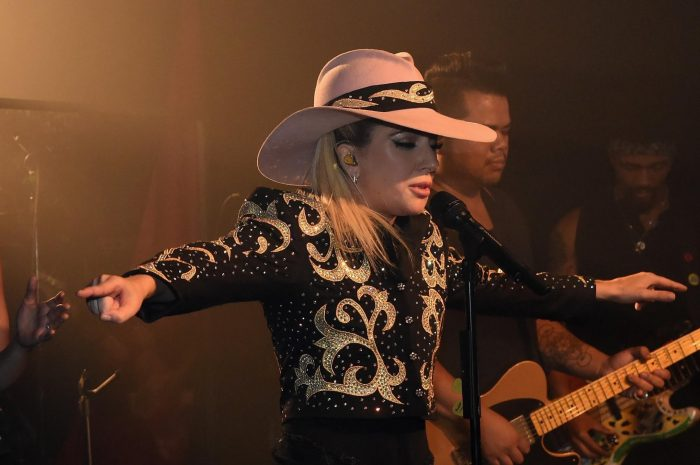 Red Hook Bar Gets A Taste Of Lady Gaga's Upcoming Dive Bar Tour