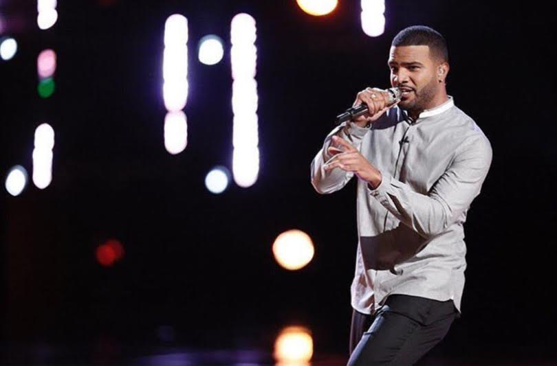 Former Barclays Center Usher And 'The Voice' Star Set To Perform At The Arena On Friday