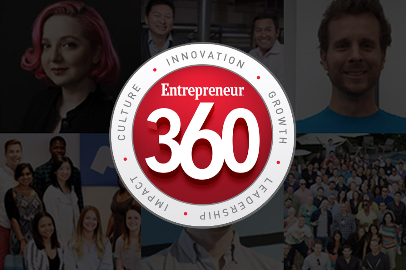 Two Brooklyn Start Ups Rank In Entrepreneur's New Top 360 Small Businesses List