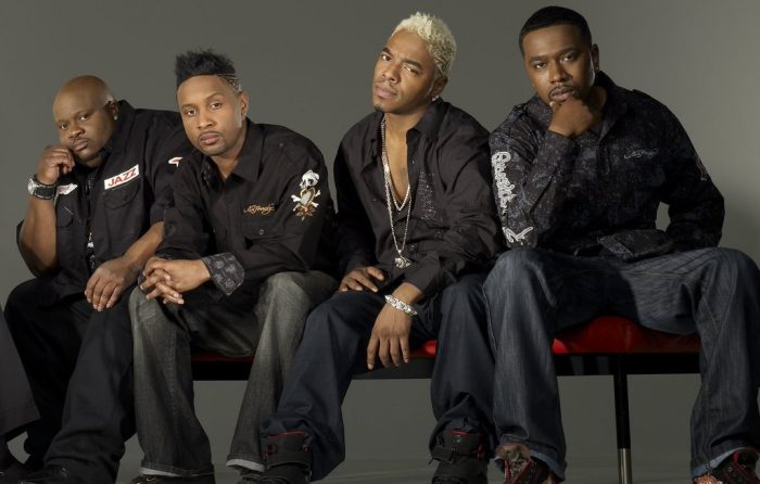 Dru Hill, Jagged Edge, Keith Sweat, Silk & More Set To Perform At Barclays Center R&B Super Jam