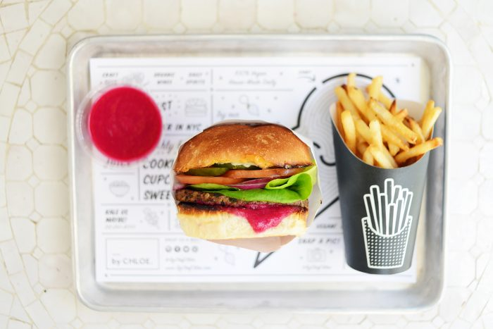 by CHLOE., The Best Vegan Fast Food In America Is Brooklyn Bound
