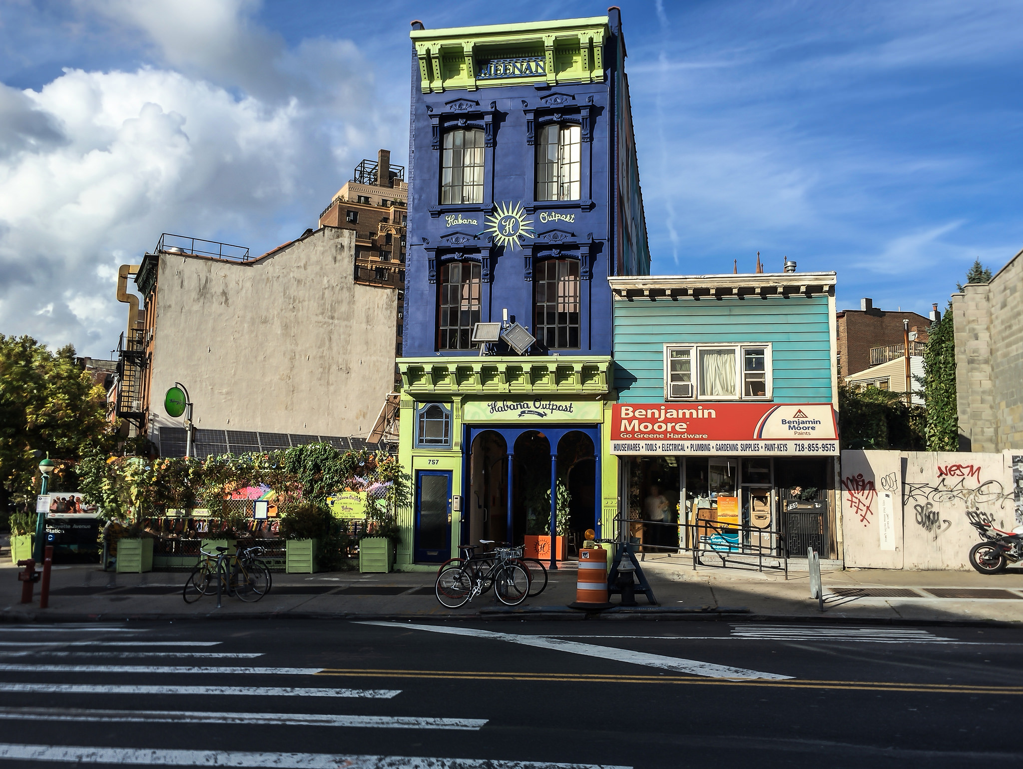 Fort Greene Predicted To Be The Hottest Brooklyn Neighborhood in 2017