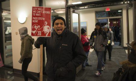 New York State's Mandatory $15/hr Minimum Wage Begins Phasing In On NYE