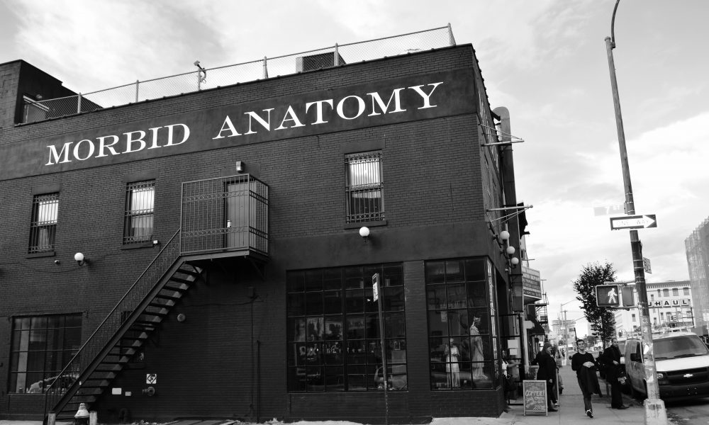 Morbid Anatomy Museum Closes After Just Two and a Half Years ...