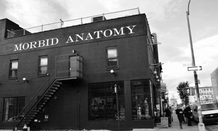 Morbid Anatomy Museum Closes After Just Two Years