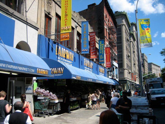 Fairway To Open Second Brooklyn Supermarket In Bergen Beach Next Month