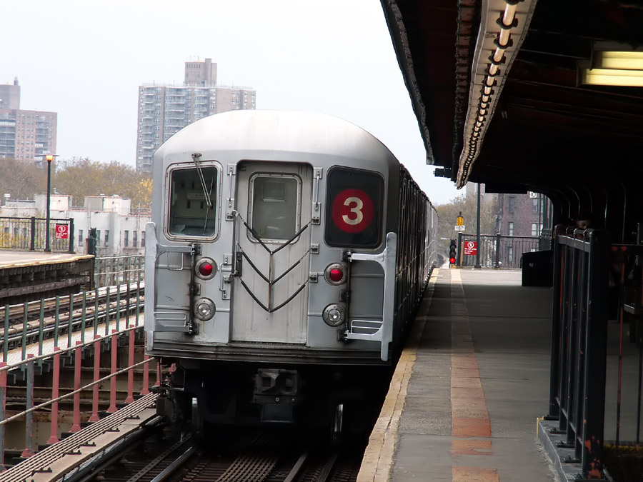 2 & 3 Train Service Between Manhattan and Brooklyn To Shut Down In 2017