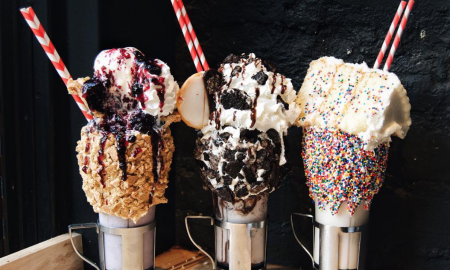 Black Tap and Their Instagram Perfect Milkshakes Are Headed To DUMBO