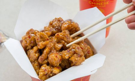 Panda Express Opens First Brooklyn Location in Flatbush