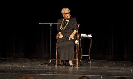 NCBW To Host A Poetic Celebration To Honor The Legacy of Maya Angelou At The Brooklyn Museum