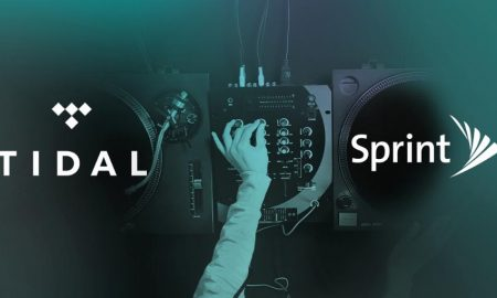 Sprint Spends $20M To Acquire 33% Stake in TIDAL Music Service