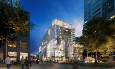 NYU Plans To Invest $500M To Expand Downtown Brooklyn's Hi-Tech Campuses
