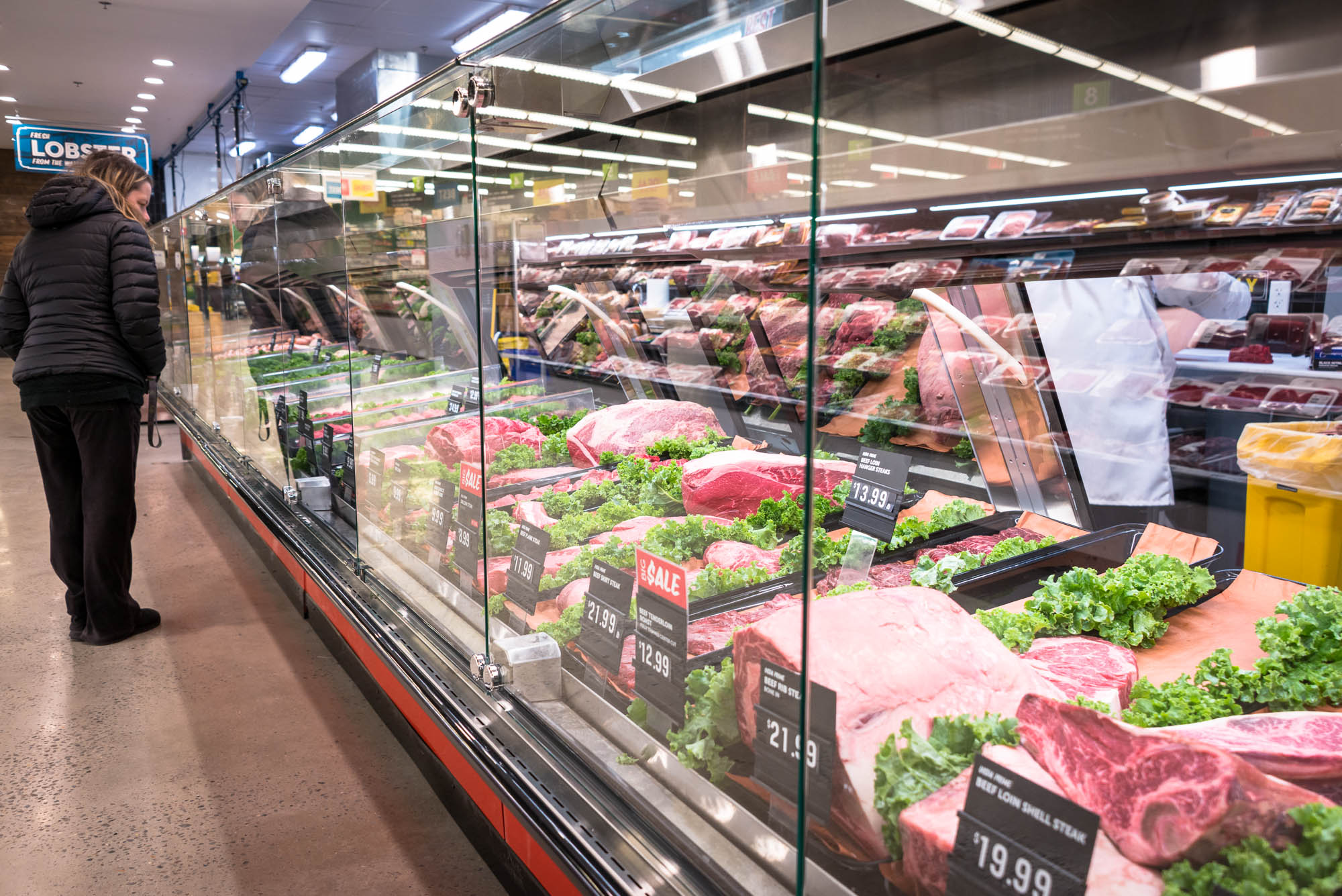 Fairway Market Has Officially Opened Their Second Brooklyn Location In Bergen Beach