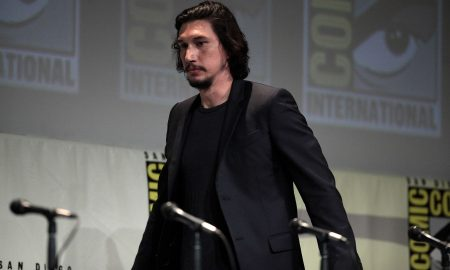 'Star Wars' Star Adam Driver Spotted Shopping For A Home in Brooklyn Heights
