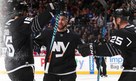 Barclays Center Could Be Saying Goodbye To The NY Islanders