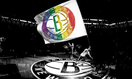 Brooklyn Nets To Host First Ever Pride Night After CMO Announces She's Gay