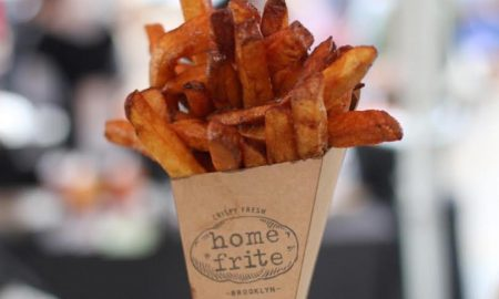 Smorgasburg Favorite 'Home Frite' Is Opening Its First Outpost In Bed-Stuy