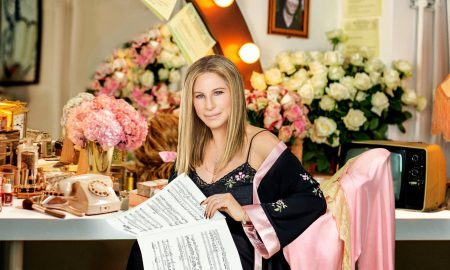 Barbra Streisand To Host Opening Concert At Newly Renovated Nassau Coliseum