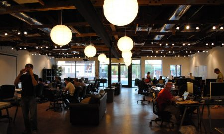 Brooklyn, Here's Why You Should Consider Co-Working Spaces