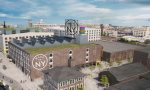 Mayor Announces New Fashion and Film Campus Planned For Sunset Park