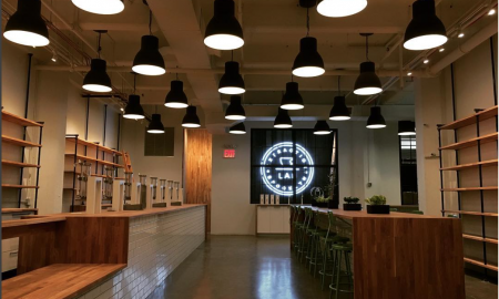Brooklyn Now Sells The Priciest Cup of Coffee in America At $18