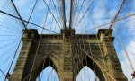 Queens Woman Gives Birth To Baby Girl On Brooklyn Bridge