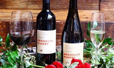 Celebrate National Drink Wine Day Supporting Brooklyn