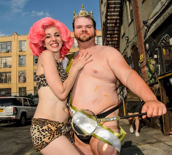 The Weirdest Events That Happen in Brooklyn