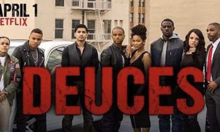 Movie Review DEUCES