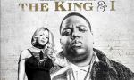 Faith Evans Announces Cover Art & Release Date For Duet Album With The Notorious B.I.G