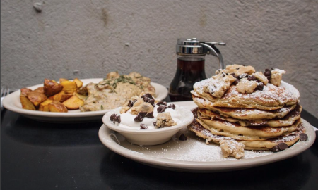 8 Vegetarian (Friendly) Brooklyn Restaurants Everyone Must Try
